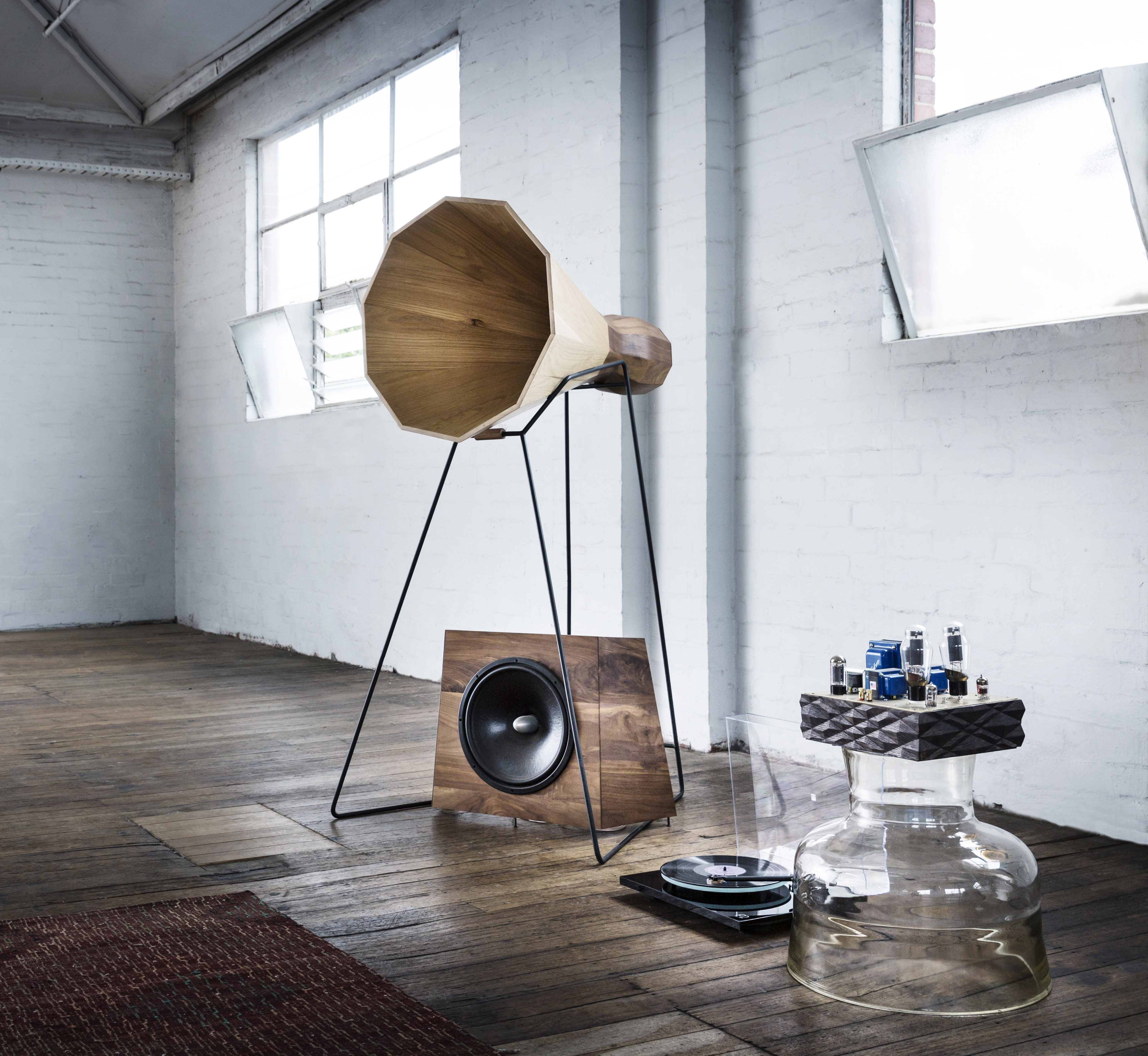 Local Australian Home Product Design-Sound System One designed by ...