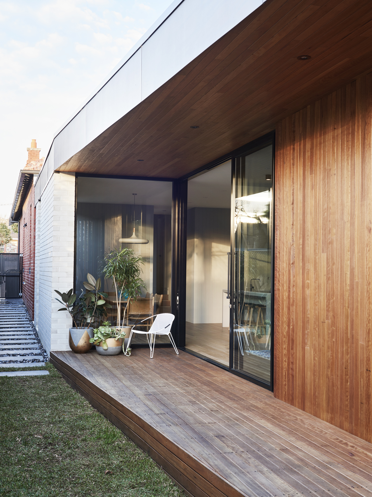 Gallery Of Elsternwick 3 By Pleysier Perkins Architects In Elsternwick, Vic, Australia (16)