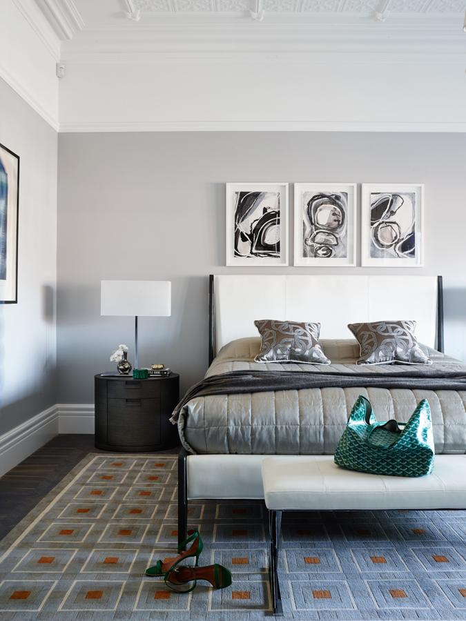 Interior Designer Stylist Architecture – Greg Natale Design's Haberfield House 10