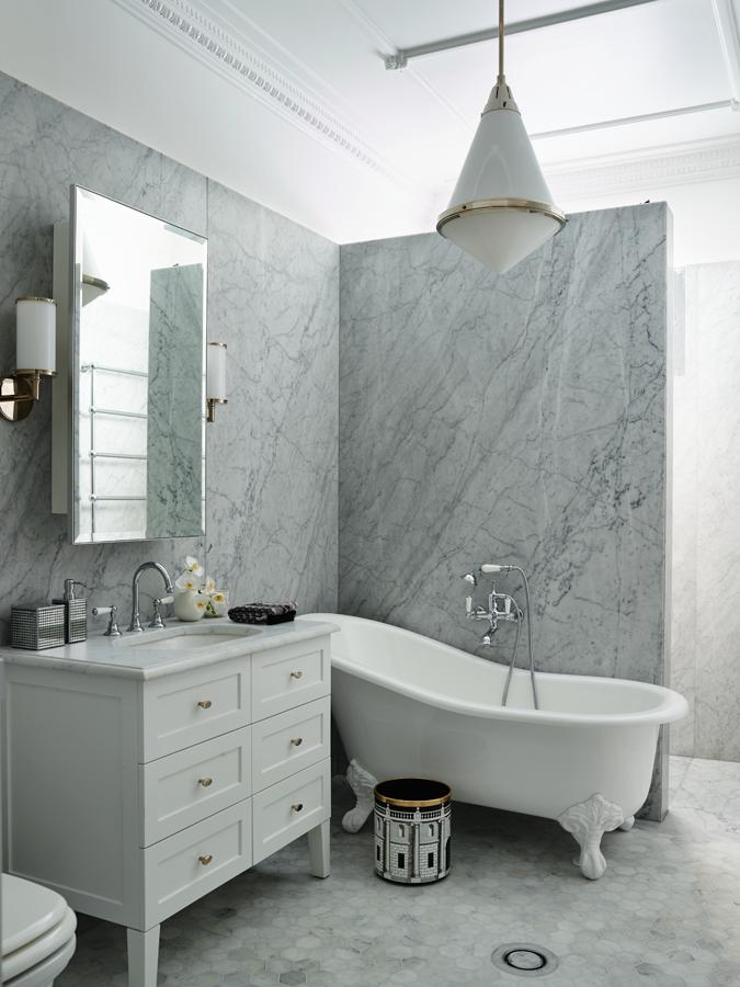 Interior Designer Stylist Architecture – Greg Natale Design's Haberfield House 14
