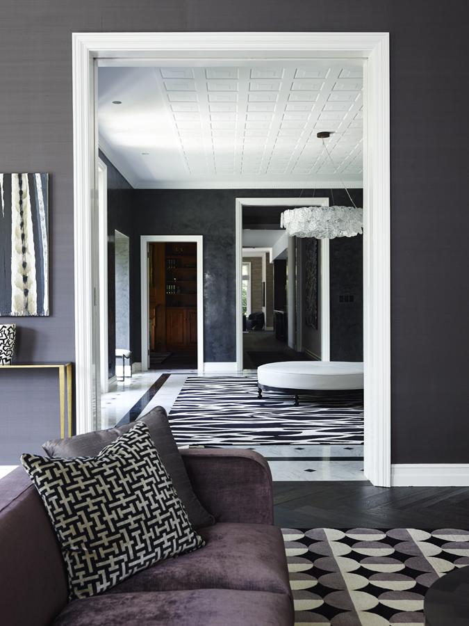 Interior House Home Design U2013 Melbourne House Designed By Greg Natale 3