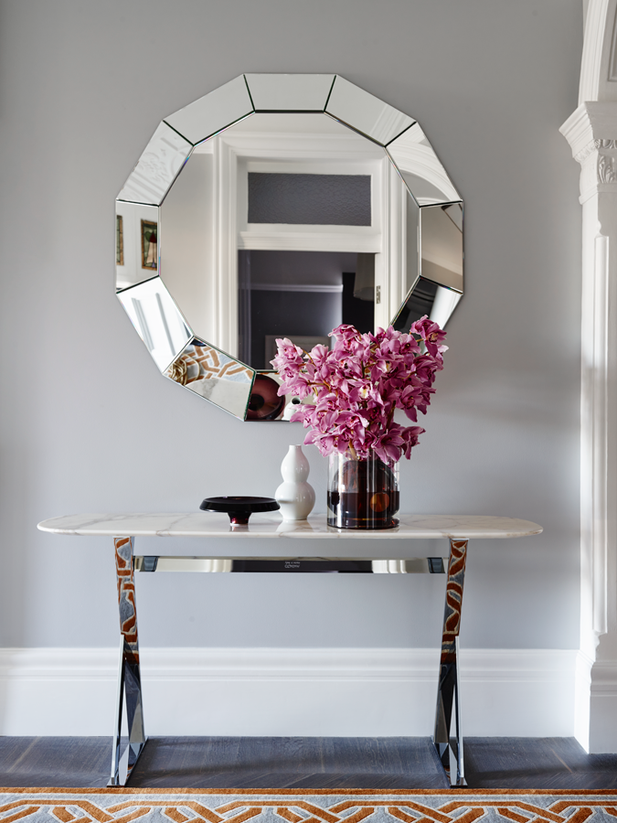 Interiors Architecture Designer – Haberfield House Created By Greg Natale Design 4