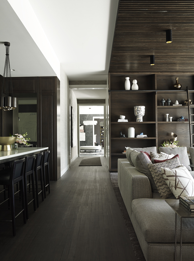 Interiors Architecture Designer U2013 Melbourne House Created By Greg Natale  Design 12