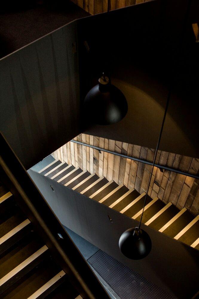 Local Australian Architecture Pumphouse Point Designed By Cumulus Studio 10