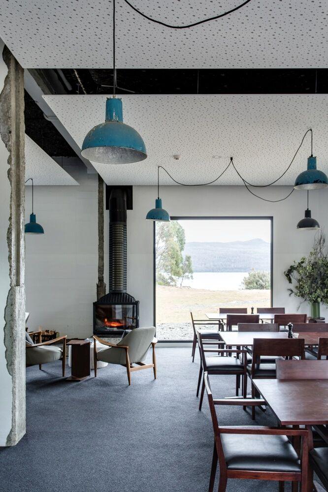 Local Australian Architecture Pumphouse Point Designed By Cumulus Studio 13