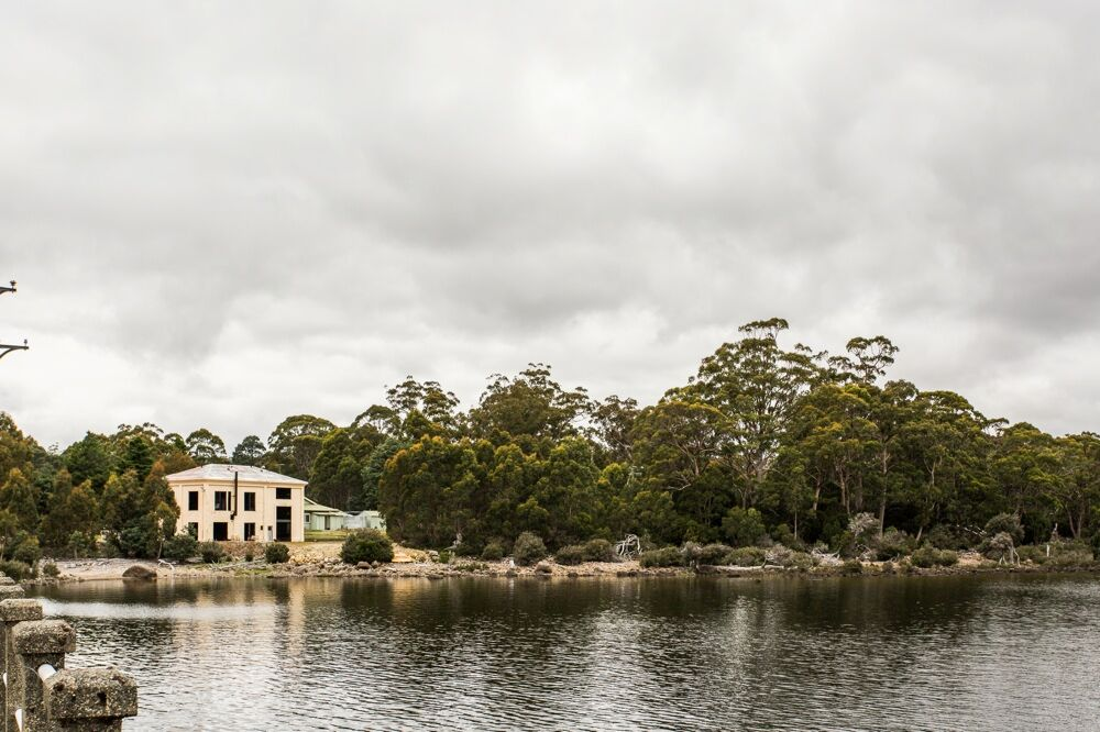 Local Australian Architecture Pumphouse Point Designed By Cumulus Studio 16