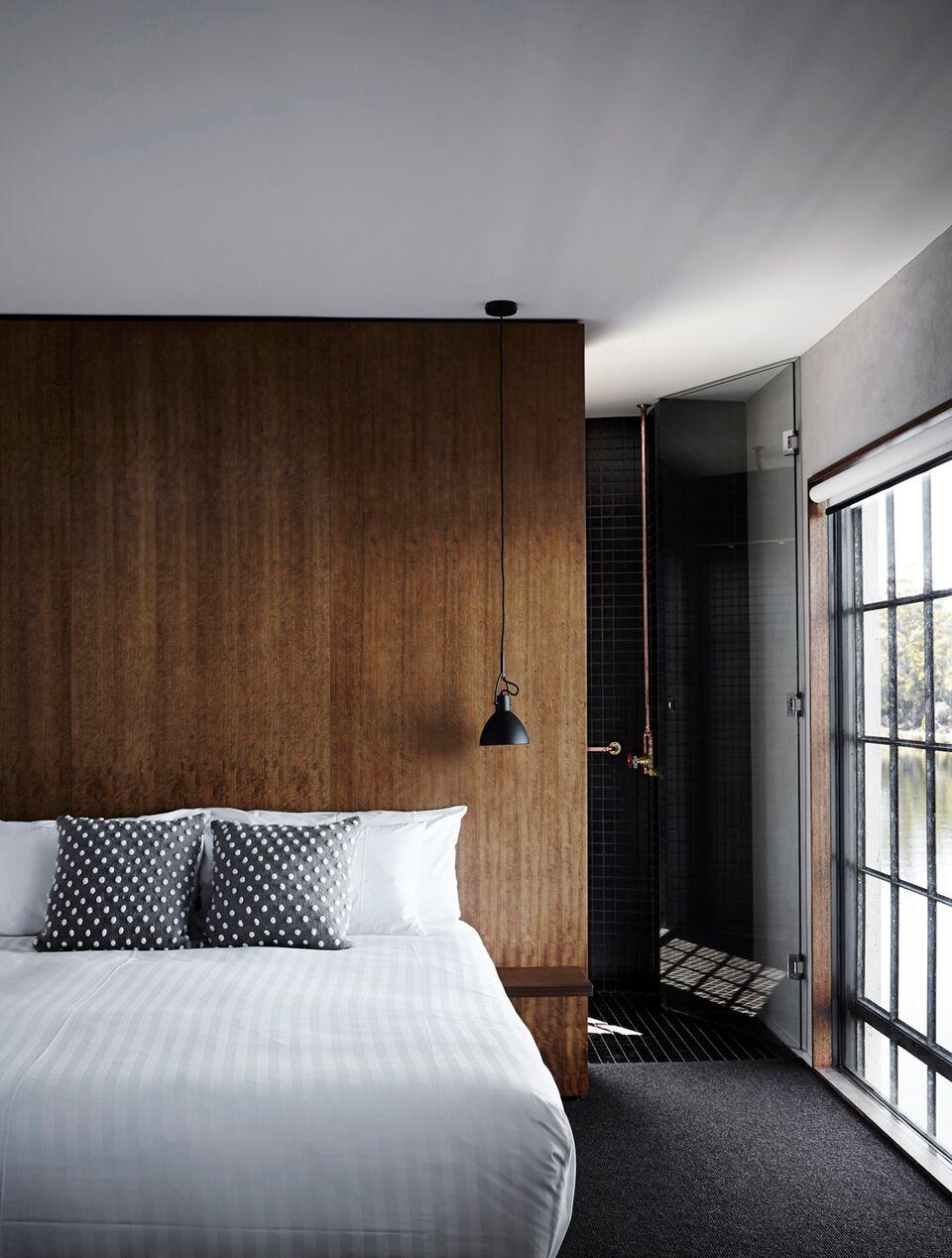 Local Australian Architecture Pumphouse Point Designed By Cumulus Studio 28