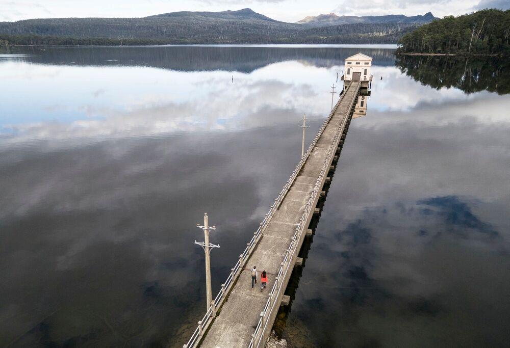 Local Australian Architecture Pumphouse Point Designed By Cumulus Studio 30