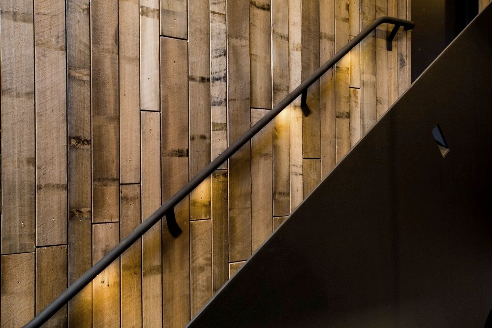 Local Australian Architecture Pumphouse Point Designed By Cumulus Studio 7