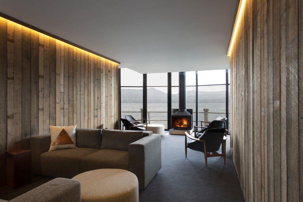 Local Australian Architecture Pumphouse Point Designed By Cumulus Studio 8