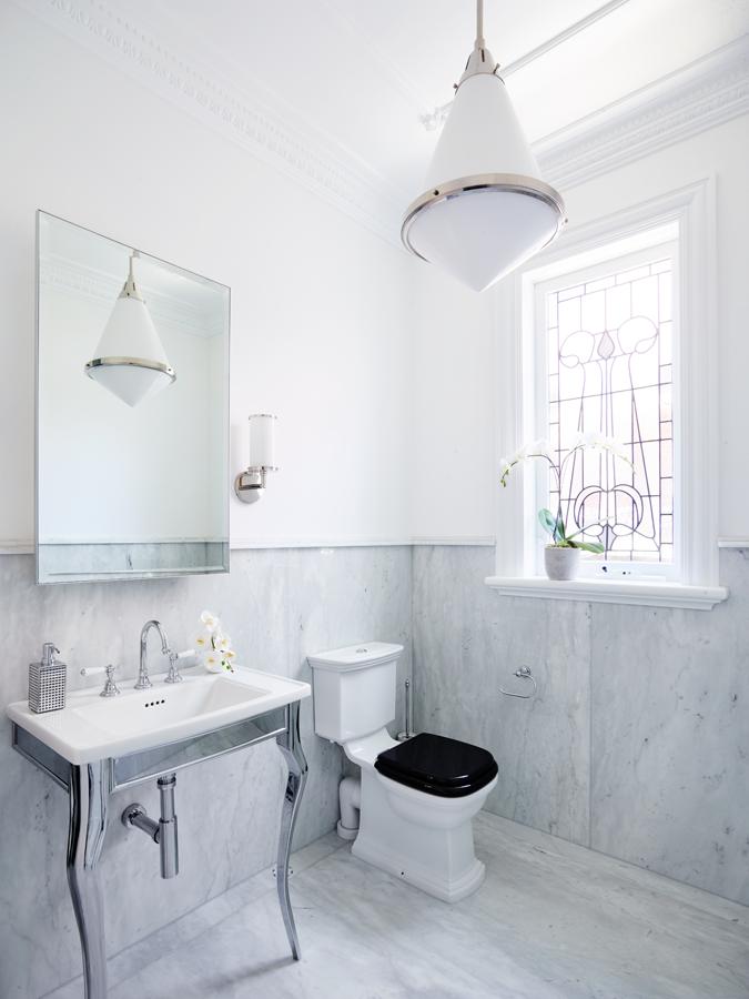Local Interior Design – Haberfield House By Greg Natale Design 13