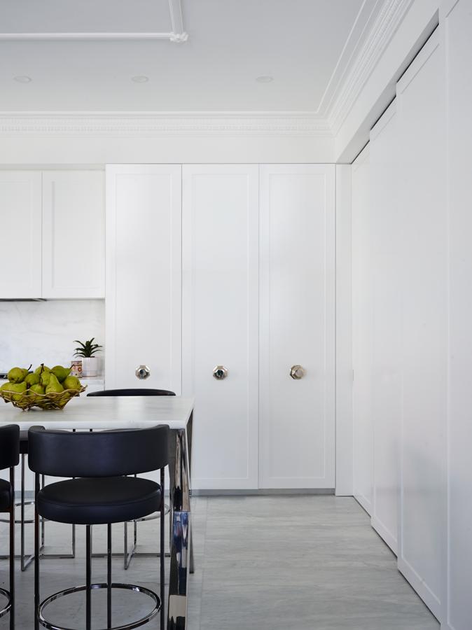 Local Interior Design – Haberfield House By Greg Natale Design 9