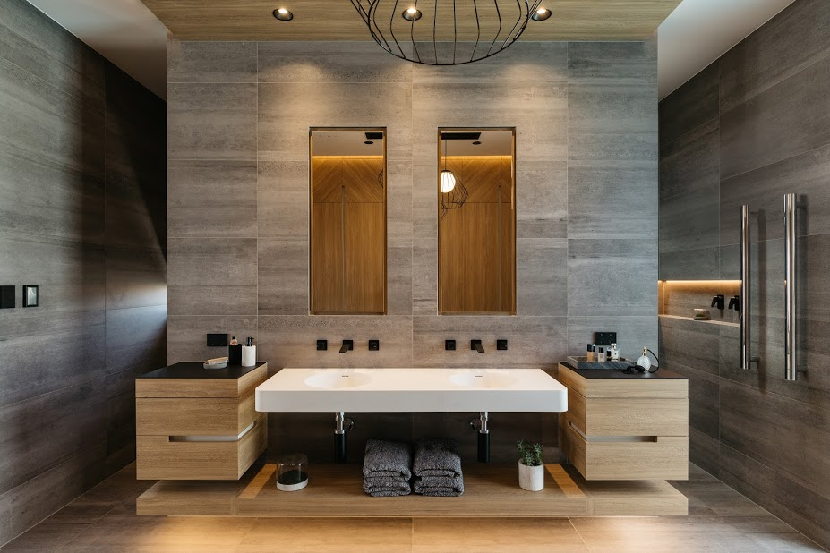 Luxurious Architecture Of The Summit By Beechwood Homes, Adelaide, Sa (12)