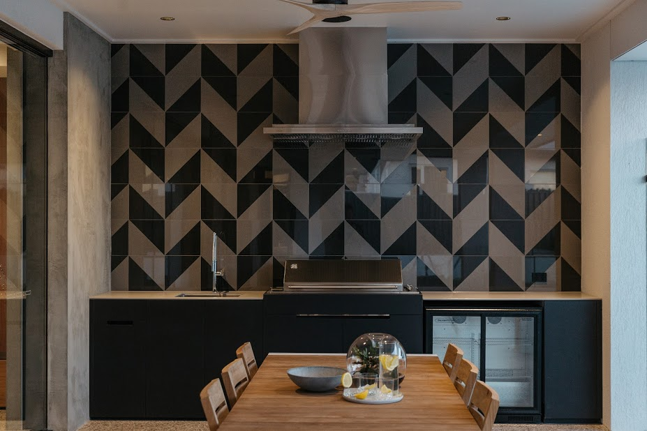 Luxurious Architecture Of The Summit By Beechwood Homes, Adelaide, Sa (14)