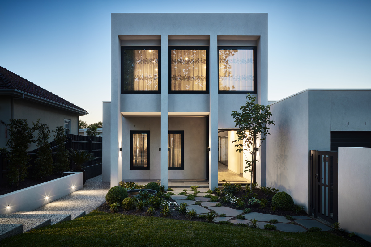 Mcarthur House Is A Modern Contemporary Architectural Design By ...