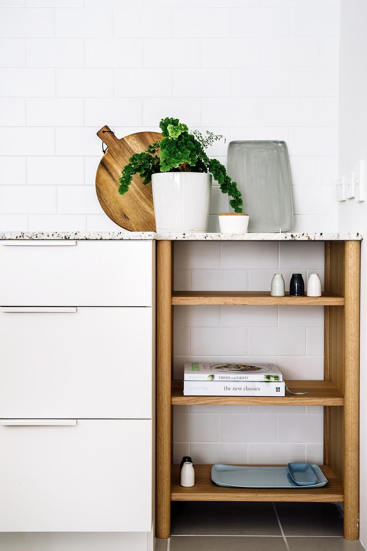 Local Australian Kitchen Design-R1 Kitchen Design created by Georgia Cannon