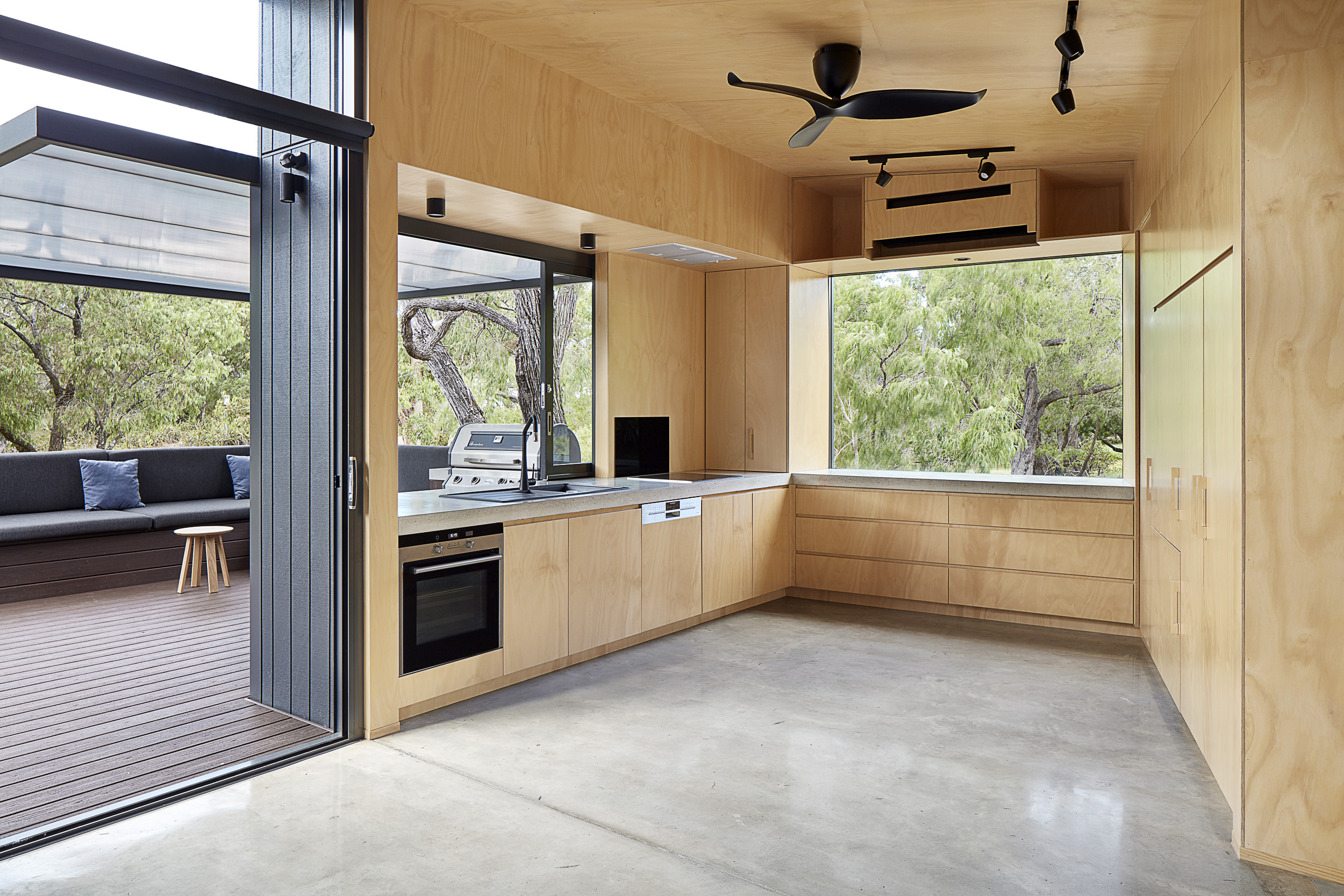 82 Degrees By Meaghan White Architect Local Australian Design And Interiors Quindalup, Wa Image 10