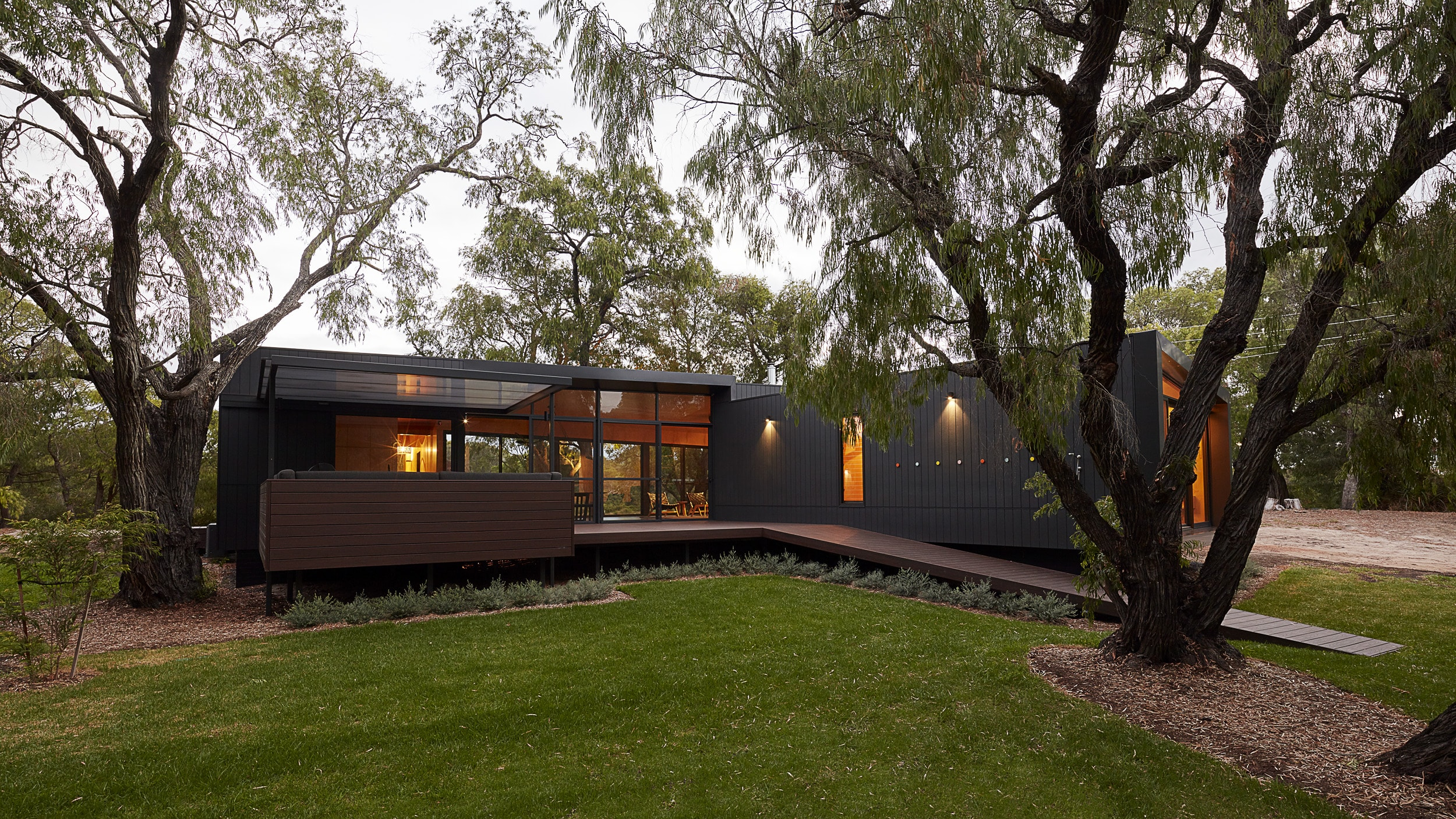 82 Degrees By Meaghan White Architect Local Australian Design And Interiors Quindalup, Wa Image 13