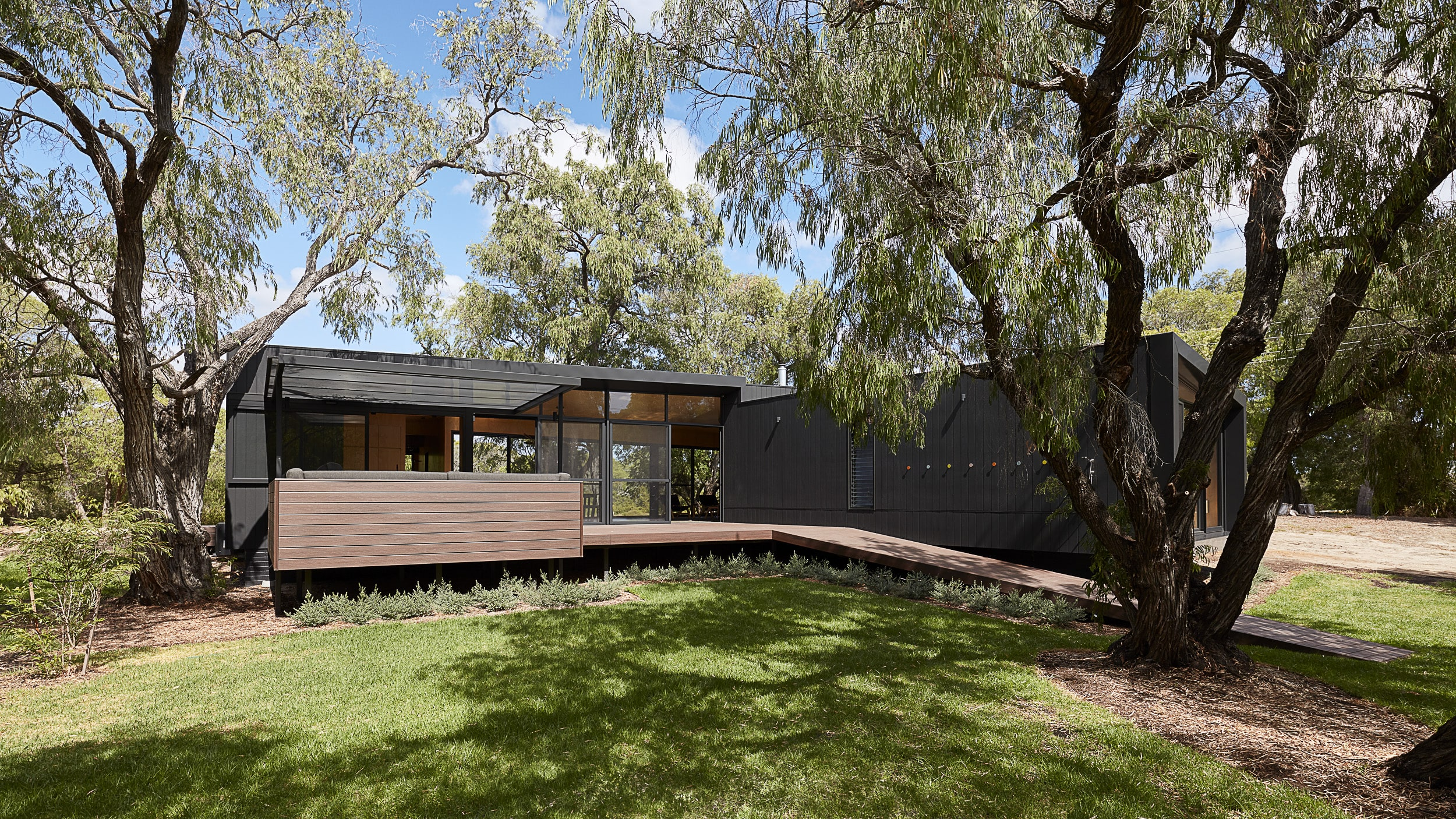 82 Degrees By Meaghan White Architect Local Australian Design And Interiors Quindalup, Wa Image 2