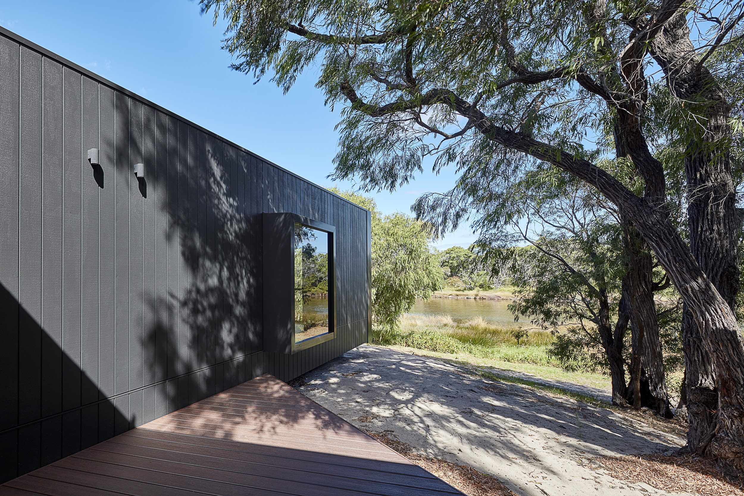 82 Degrees By Meaghan White Architect Local Australian ...