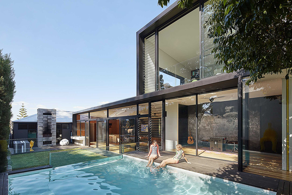 Architects Home And Studio By Meaghan White Architect Local Australian Design And Interiors Cottesloe, Wa Image 15