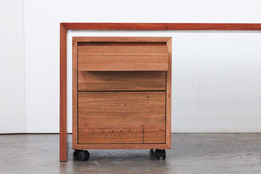 Desk Abstract Peter McManus & Yard Furniture - Feature Article - Preston, Melbourne, VIC, Australia
