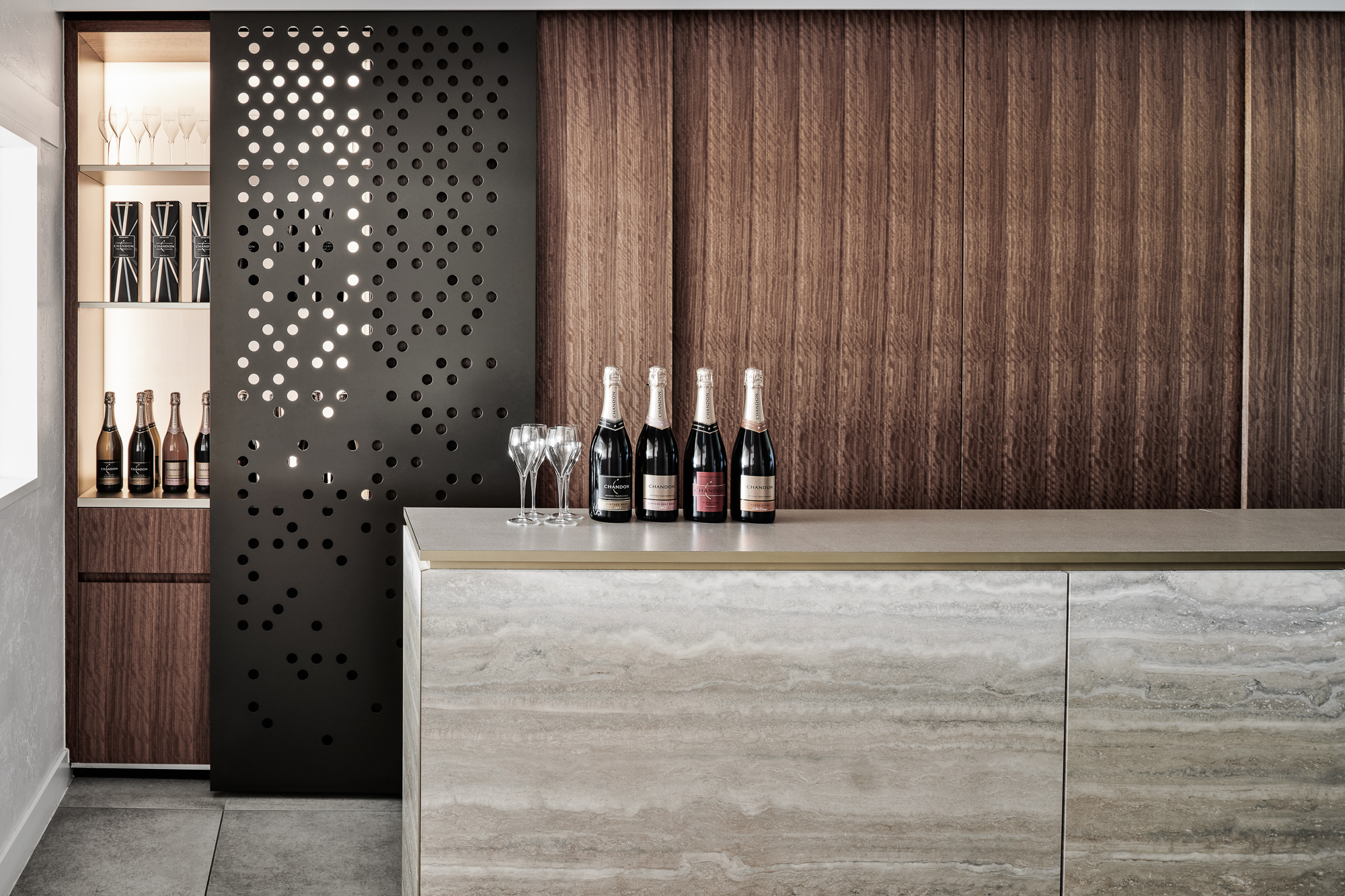 Gallery Of Chandon Australia By Foolscap Studio Local Australian Design And Interiors Yarra Valley, Vic Image 2