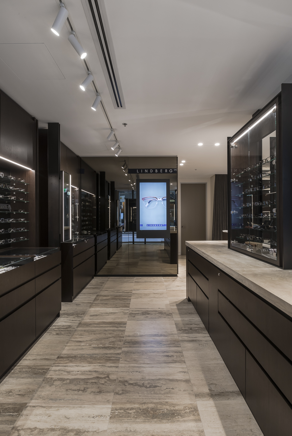 Gallery Of Eye Care Plus By Maxam + Co Local Australian Design And Interiors Sydney, Nsw Image 5