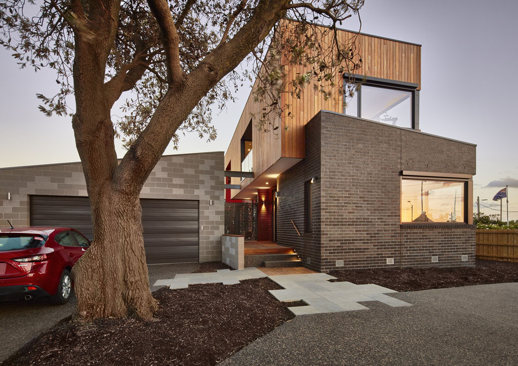 Gallery Of Hampton House 2 By Windiate Architects Local Design And Interiors Hampton,vic Image 2