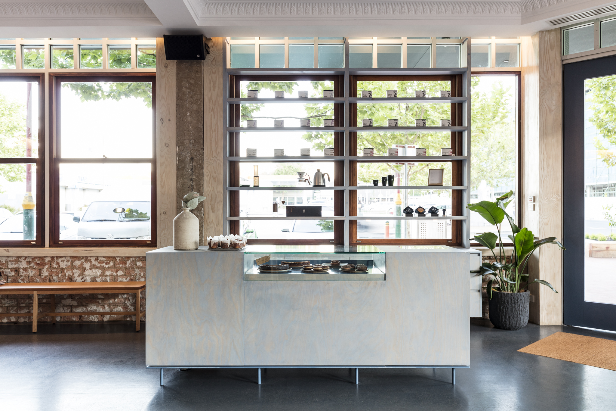 Gallery Of High Road By Foolscap Studio Local Australian Design And Interiors Dickson, Act Image 17