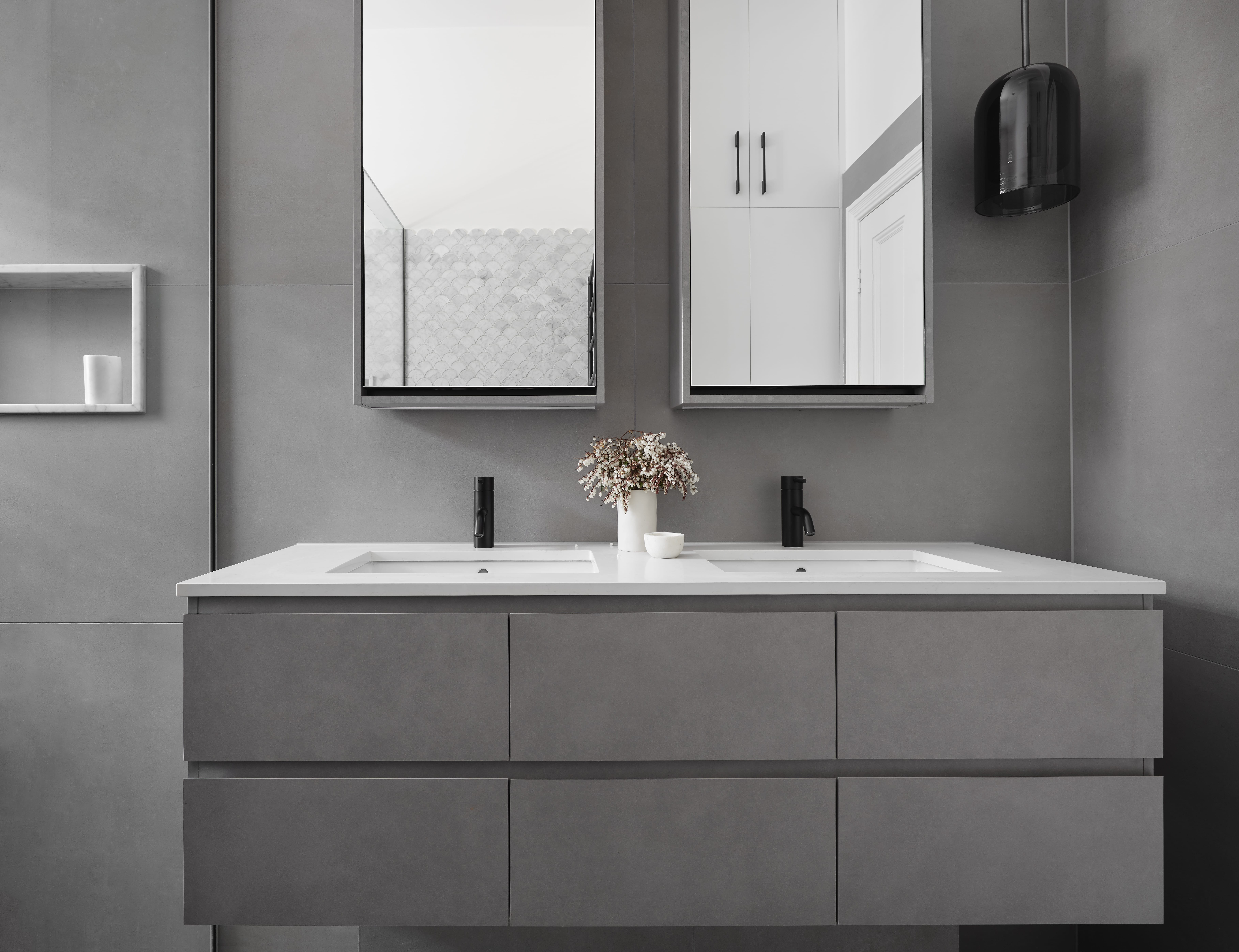 Gallery Of Malvern East Home By Smarter Bathrooms+ Local Design And Interiors Malvern East, Vic Image 3