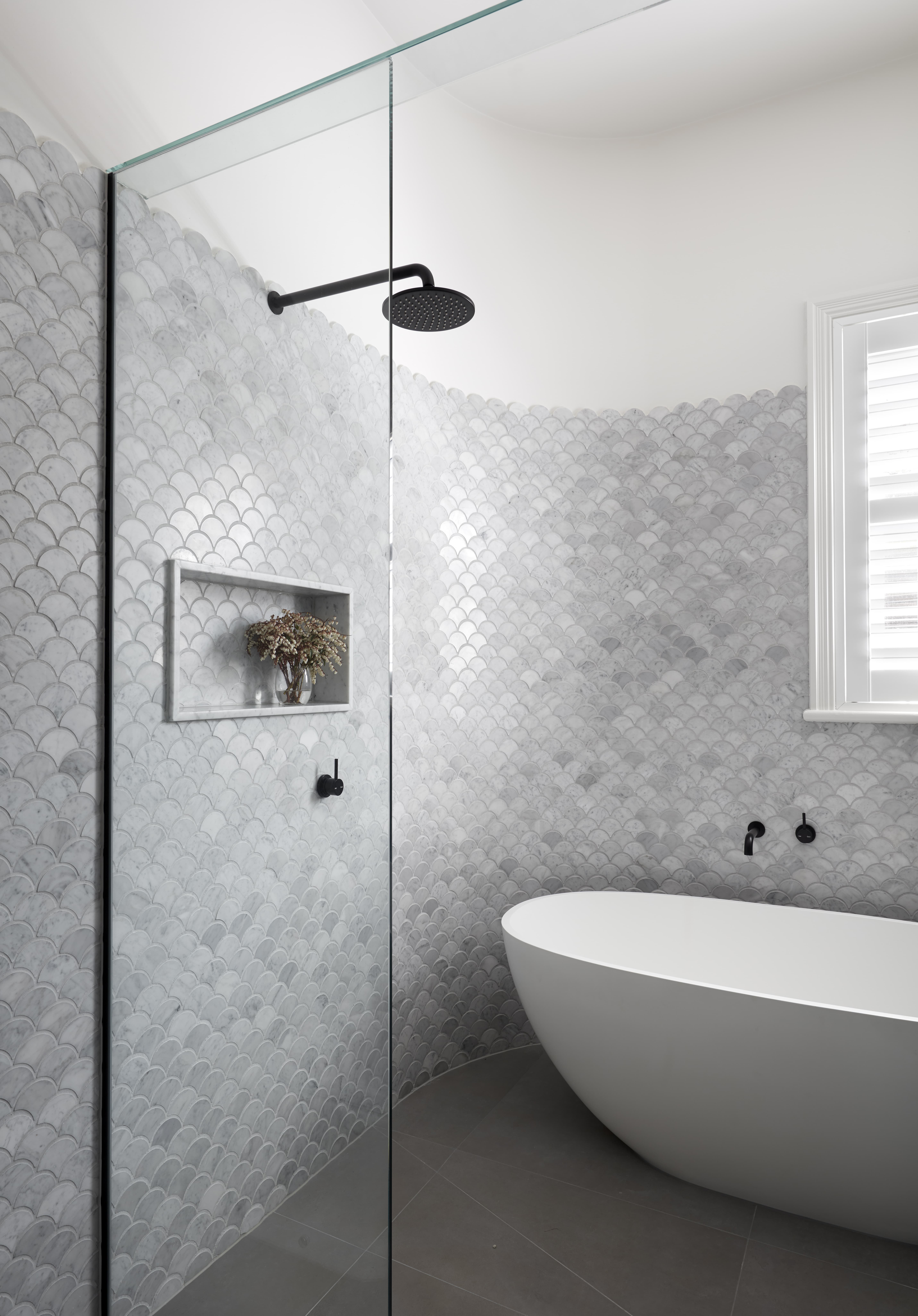 Gallery Of Malvern East Home By Smarter Bathrooms+ Local Design And Interiors Malvern East, Vic Image 4