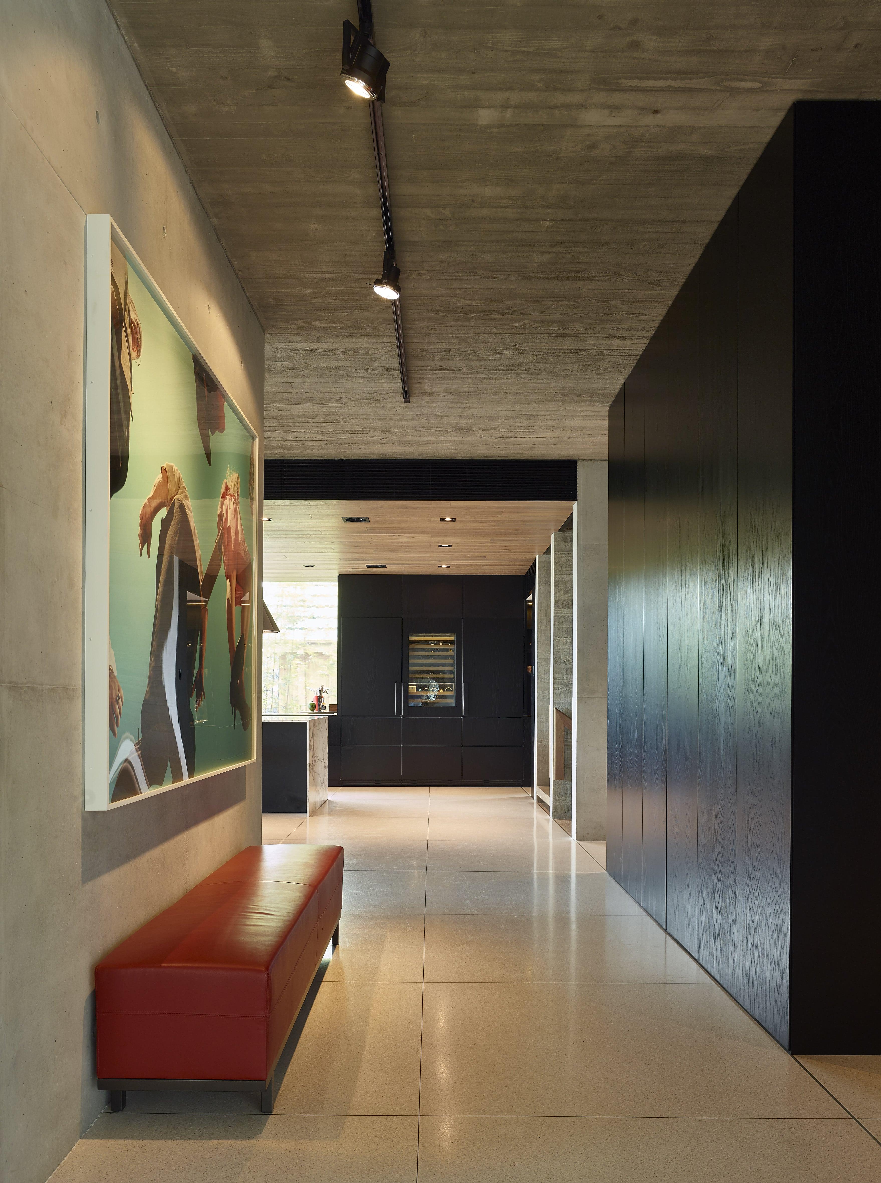 Gallery Of Mosman House By Shaun Lockyer Architects Local Australian Design And Interiors Mosman, Nsw Image 17 Min