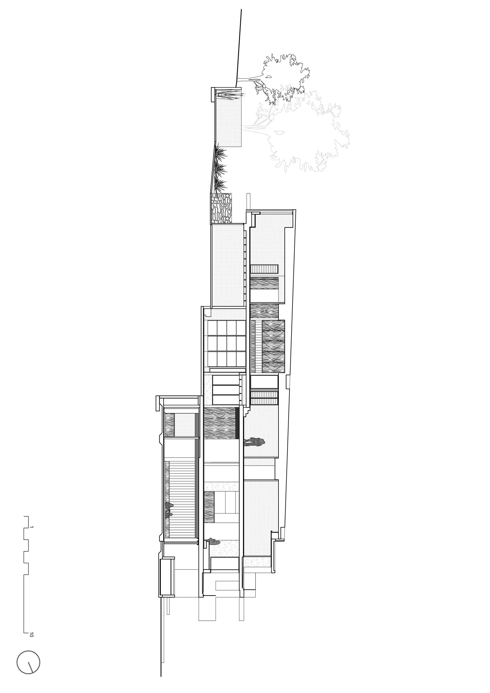 Gallery Of Mosman House By Shaun Lockyer Architects Local Australian Design And Interiors Mosman, Nsw Image 23