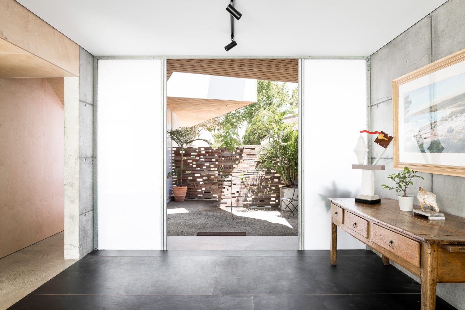 Gallery Of Silver Street House By Ehdo Architecture Local Design And Interiors South Fremantle, Wa Image 11