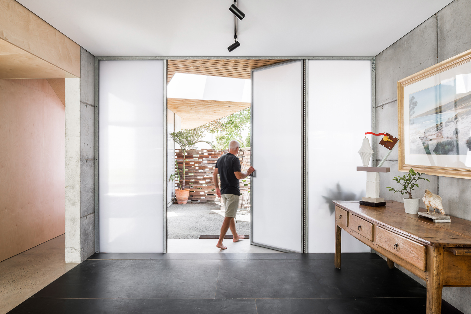 Gallery Of Silver Street House By Ehdo Architecture Local Design And Interiors South Fremantle, Wa Image 13