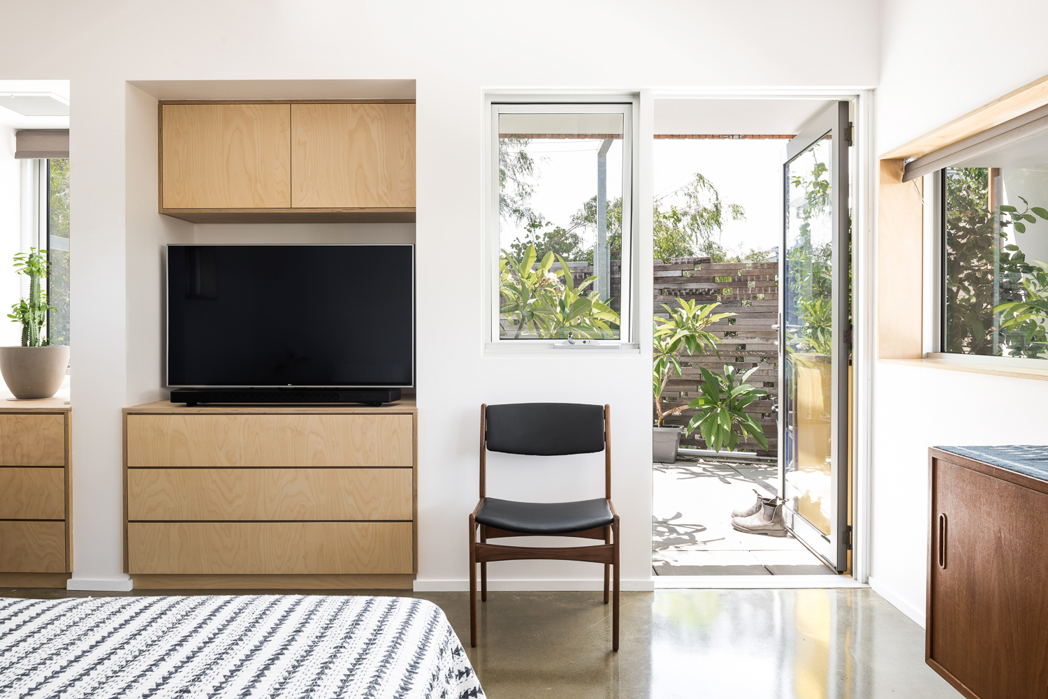 Gallery Of Silver Street House By Ehdo Architecture Local Design And Interiors South Fremantle, Wa Image 15