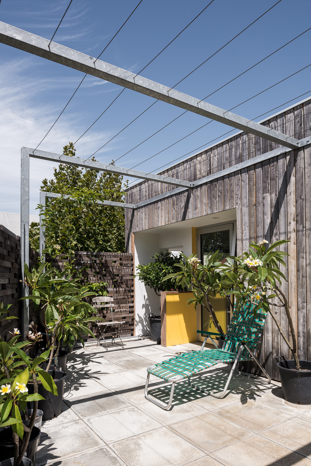 Gallery Of Silver Street House By Ehdo Architecture Local Design And Interiors South Fremantle, Wa Image 16