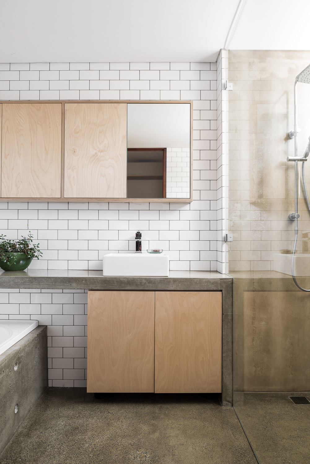 Gallery Of Silver Street House By Ehdo Architecture Local Design And Interiors South Fremantle, Wa Image 17