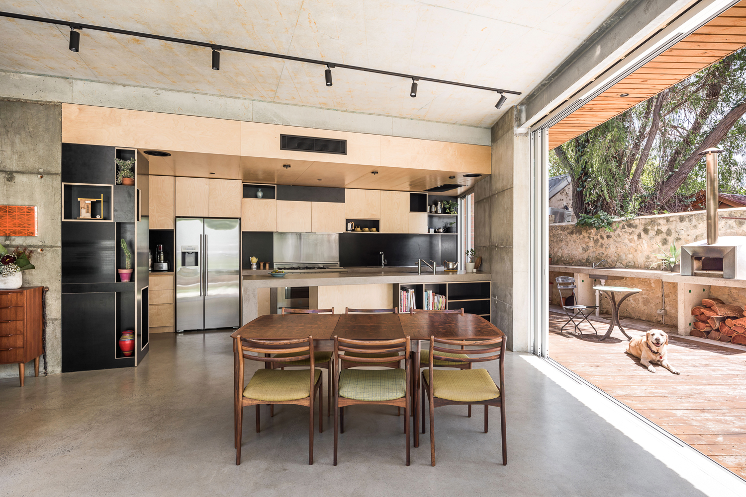 Gallery Of Silver Street House By Ehdo Architecture Local Design And Interiors South Fremantle, Wa Image 5