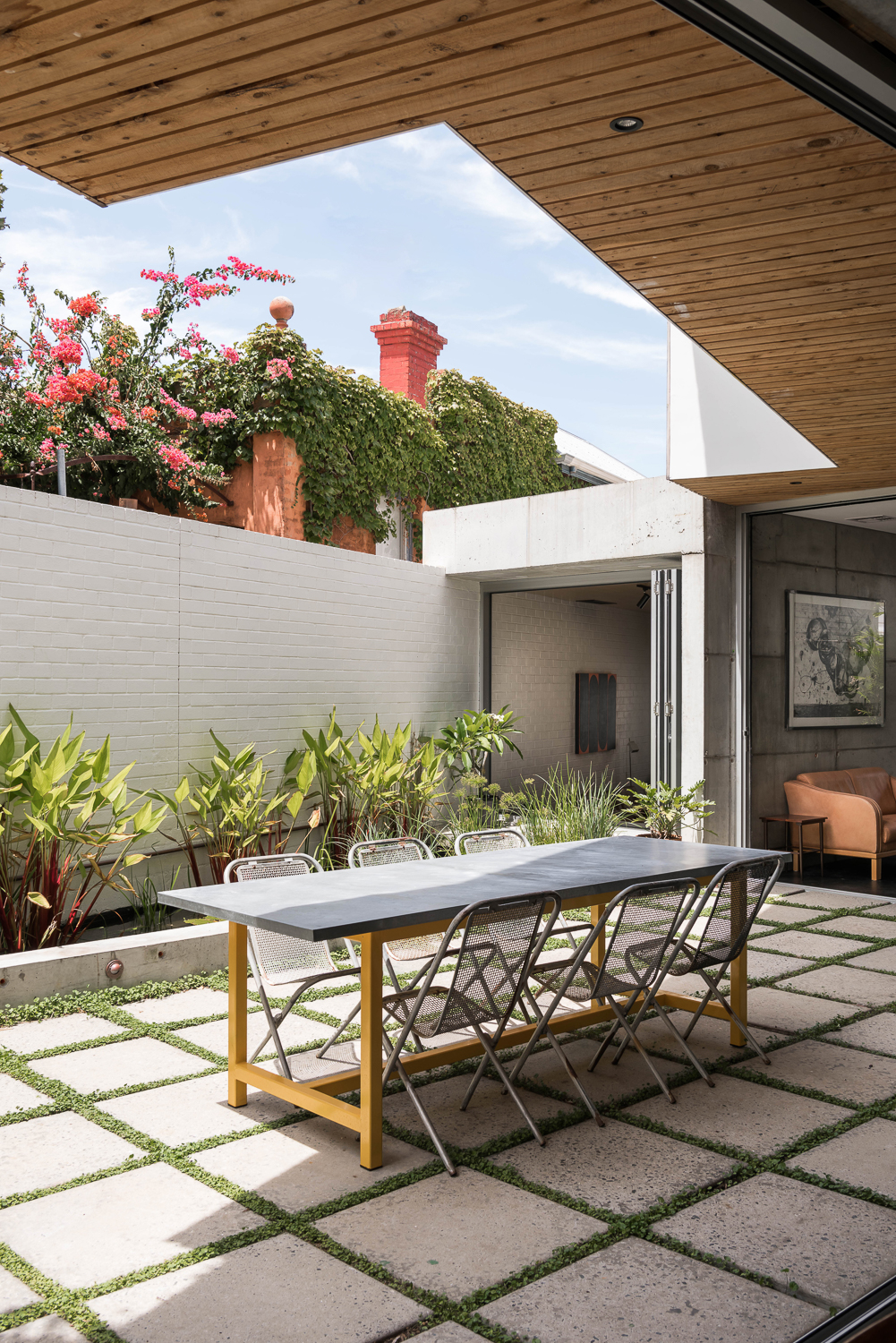 Gallery Of Silver Street House By Ehdo Architecture Local Design And Interiors South Fremantle, Wa Image 7