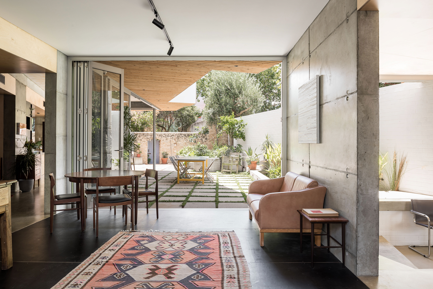 Gallery Of Silver Street House By Ehdo Architecture Local Design And Interiors South Fremantle, Wa Image 9