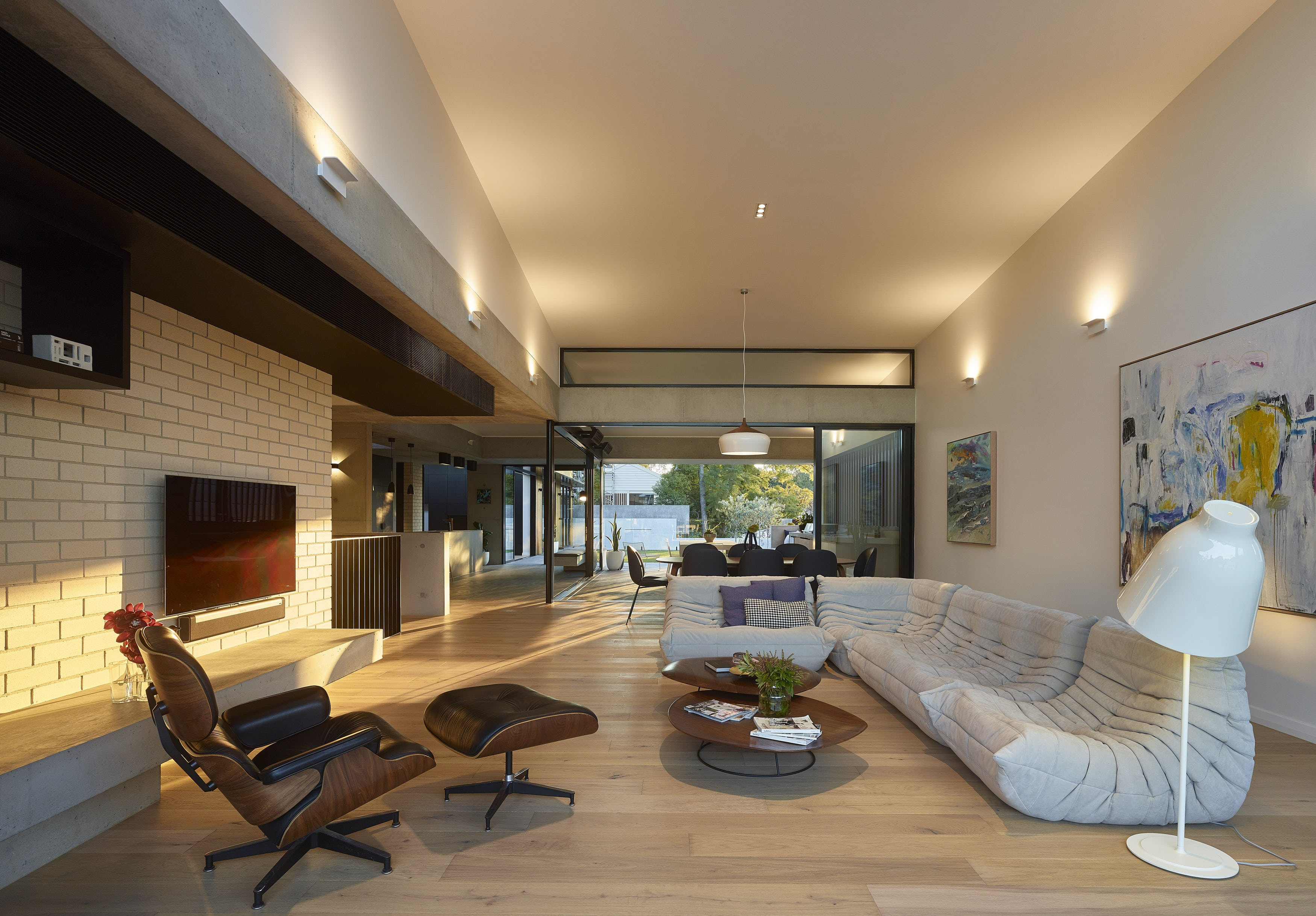 Gallery Of Sorrel Street By Shaun Lockyer Architects Local Australian Design And Interiors Paddington, Qld Image 20 Min