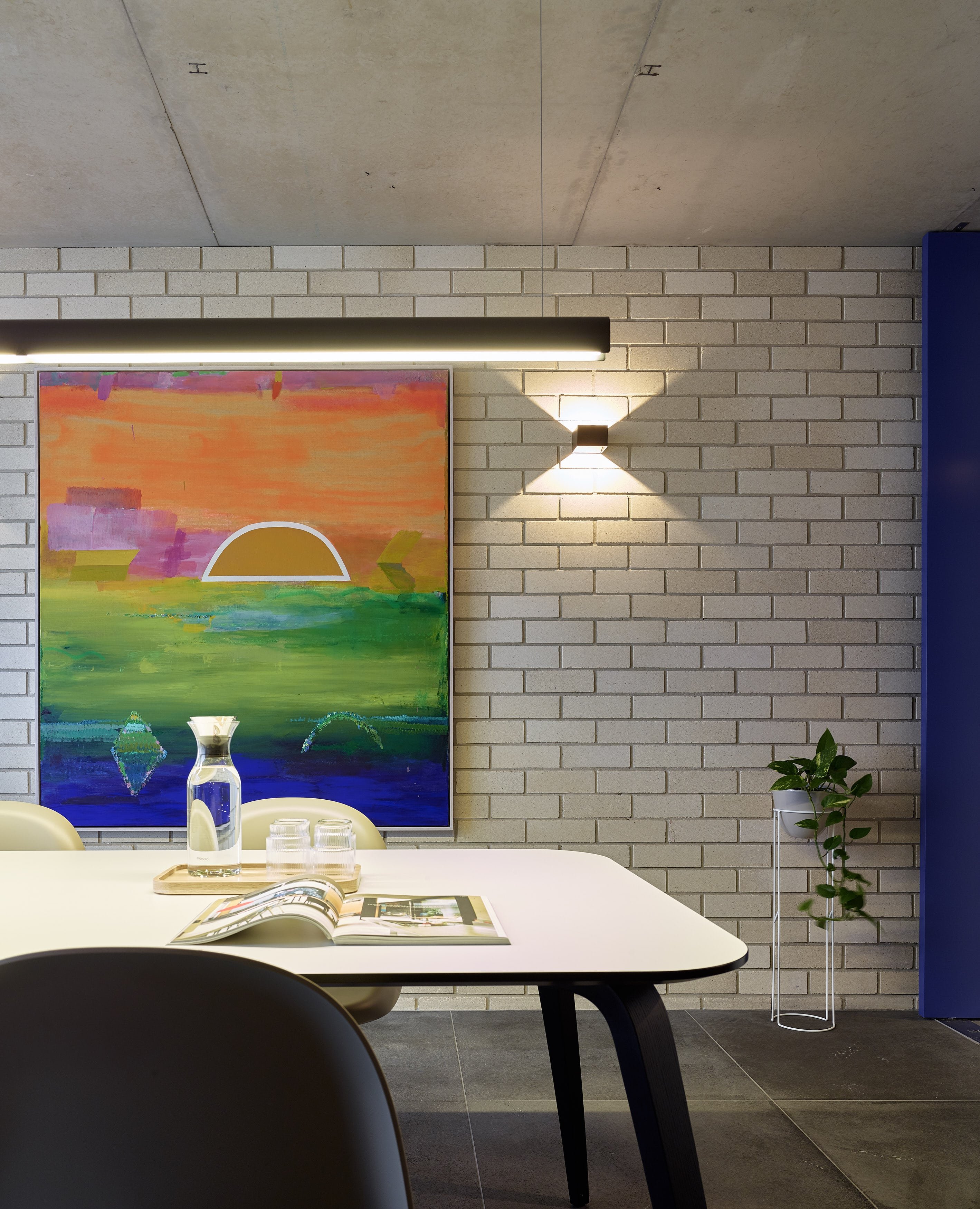 Gallery Of Sorrel Street By Shaun Lockyer Architects Local Australian Design And Interiors Paddington, Qld Image 25 Min