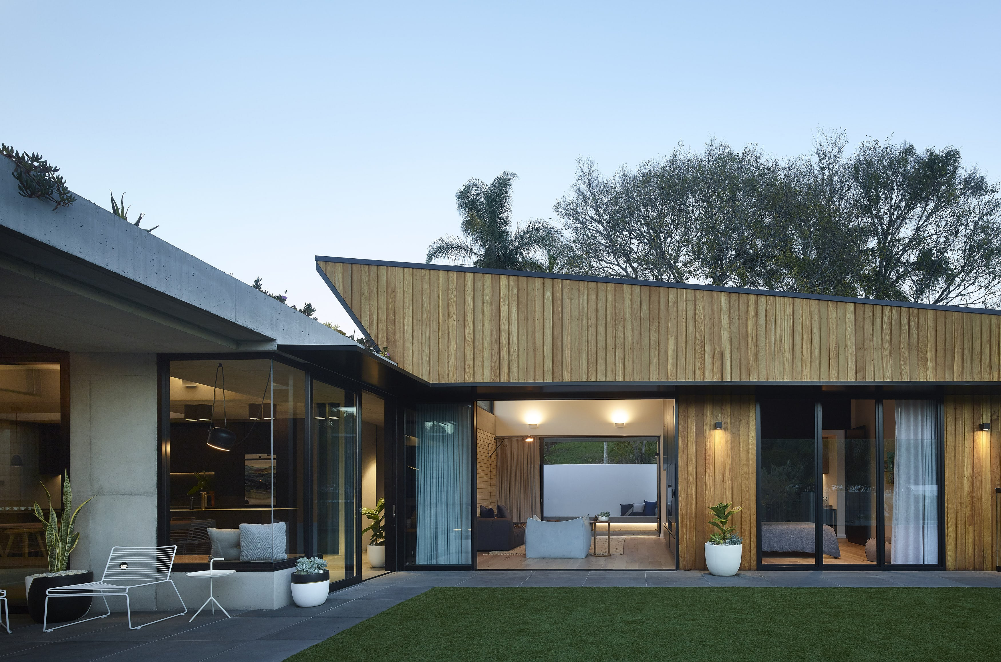 Gallery Of Sorrel Street By Shaun Lockyer Architects Local Australian Design And Interiors Paddington, Qld Image 3 Min