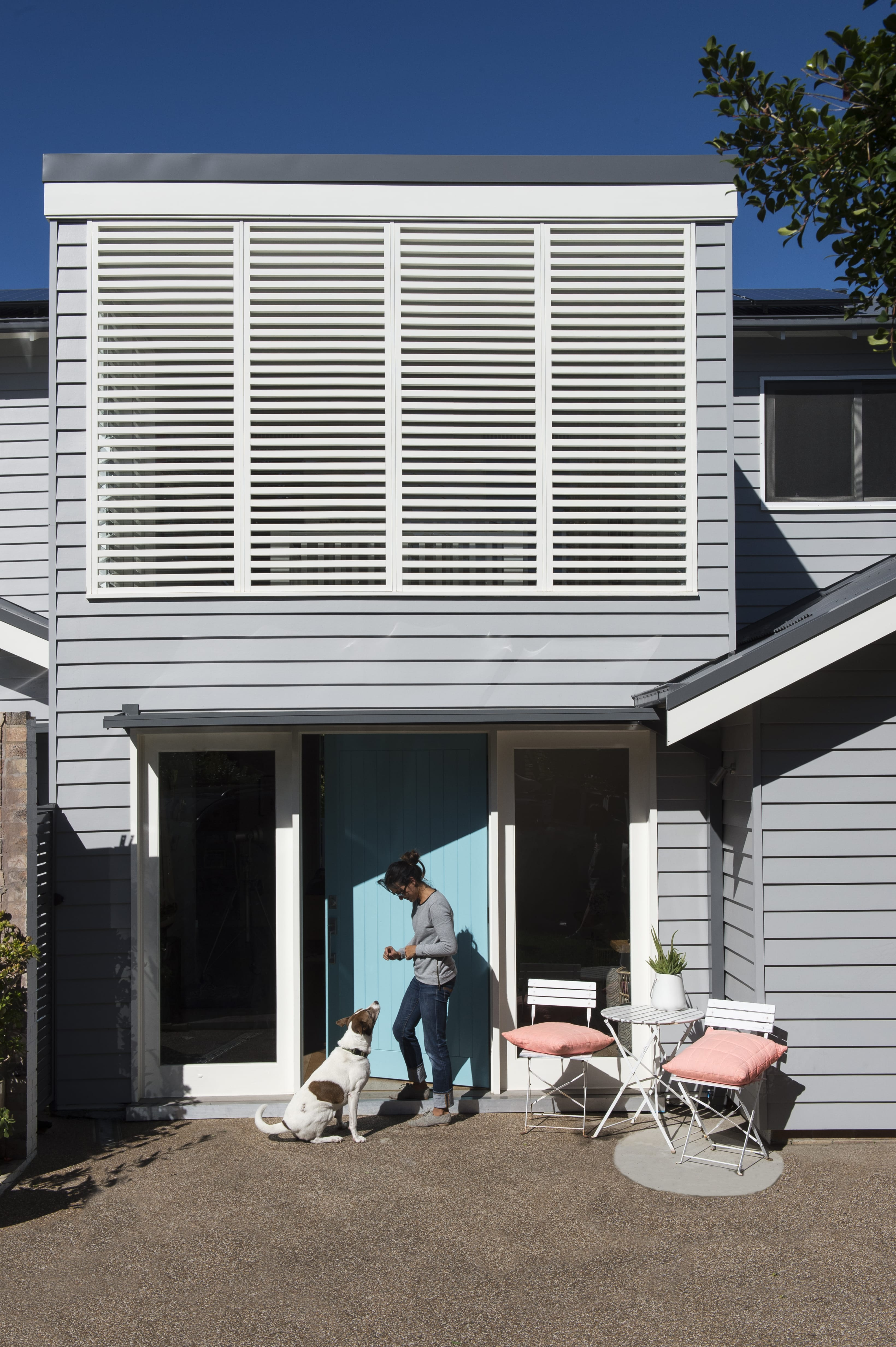 Gallery Of The Big Beach Shack By Tash Clarke Architects Local Australian Design And Interiors Freshwater, Nsw Image 3