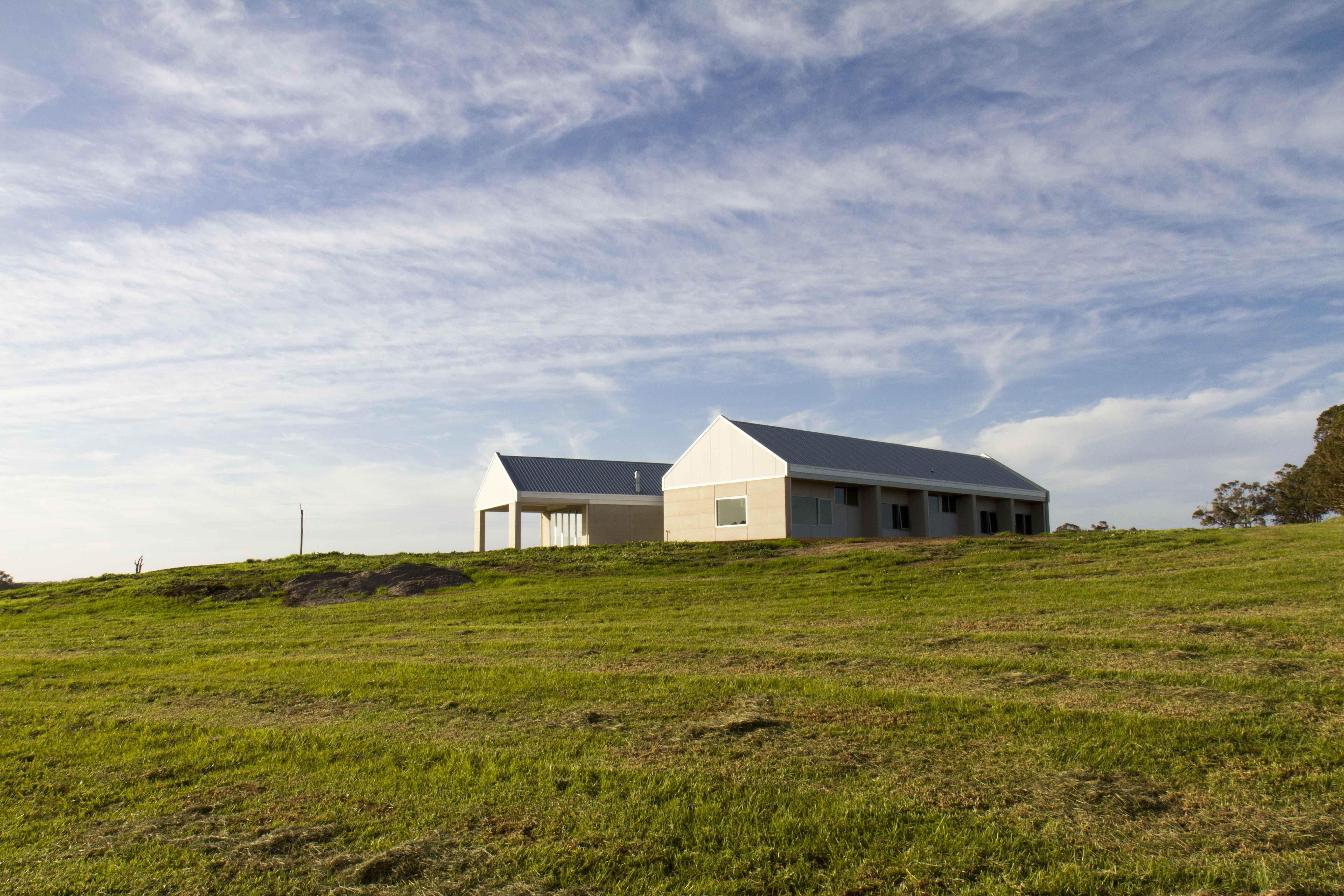 Gallery Of The Farm House By Ehdo Architecture Local Design And Interiors Margaret River, Wa Image 1