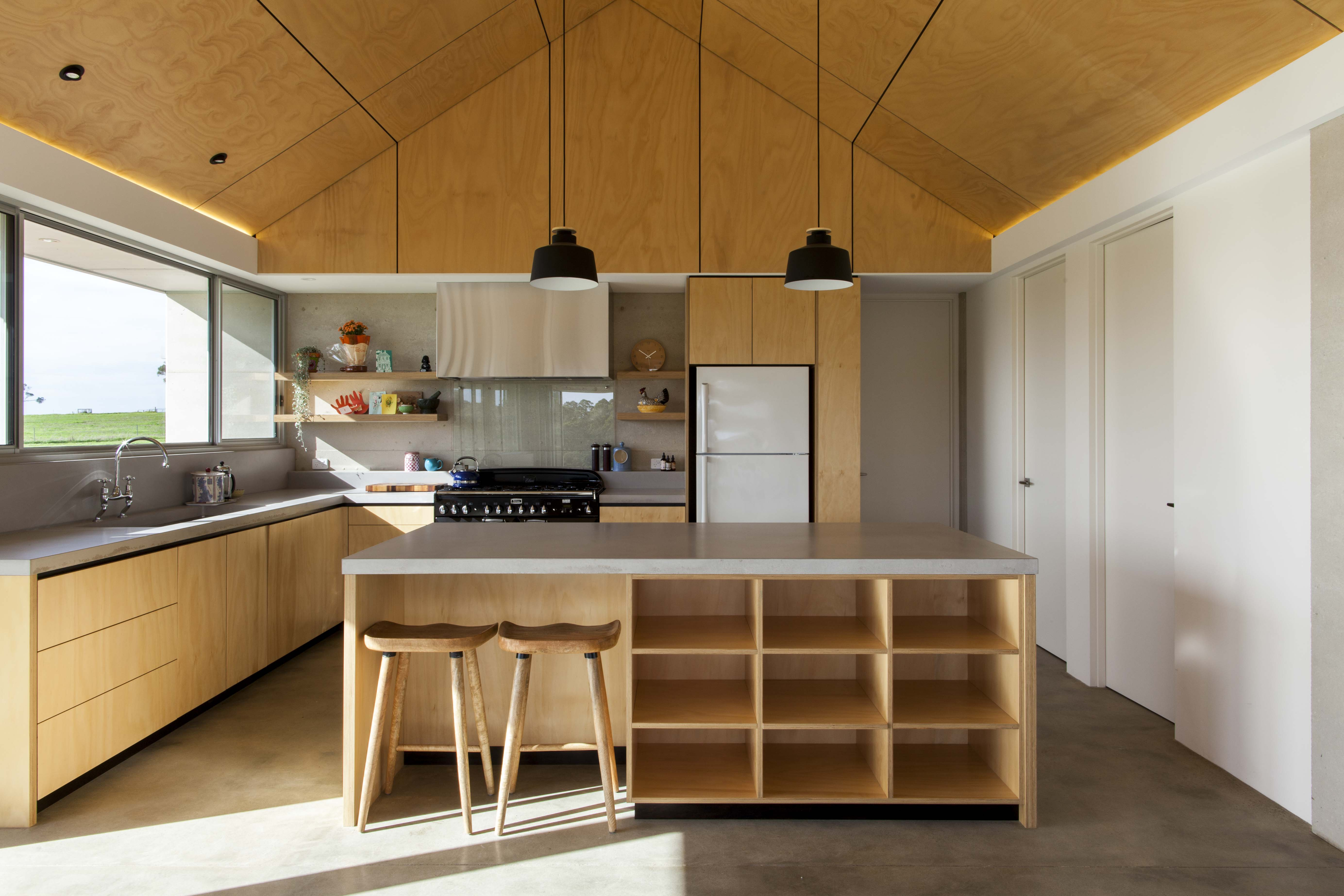Gallery Of The Farm House By Ehdo Architecture Local Design And Interiors Margaret River, Wa Image 6
