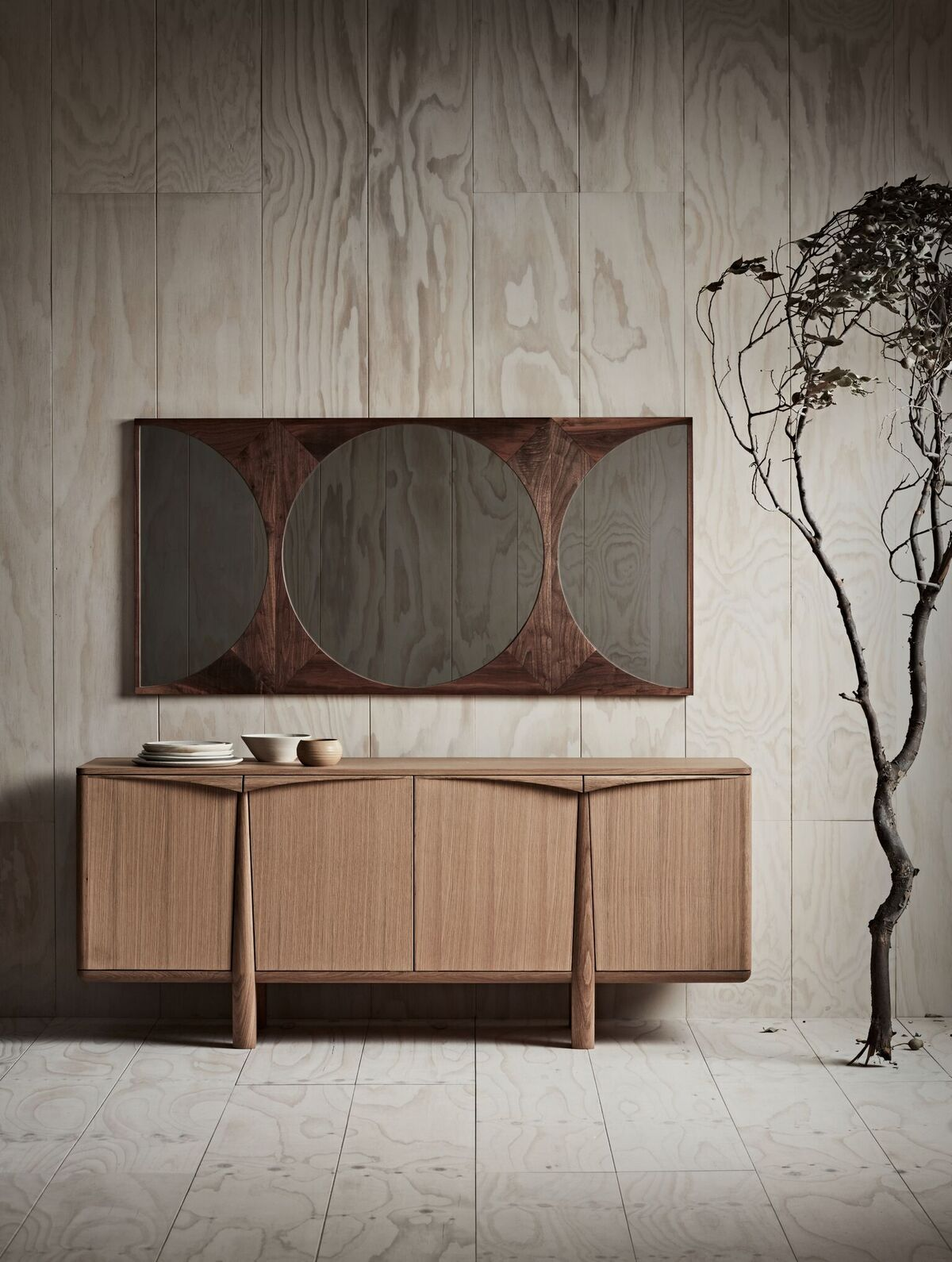 Tide Design Releases Its Latest Collection, The Tide Autumn Series Supporting Local Designnapier Sb Soho M Preview