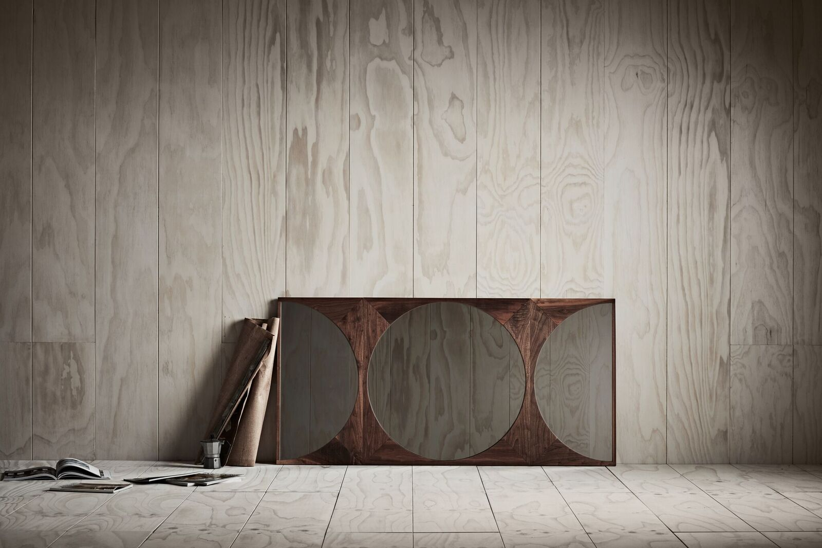 Tide Design Releases Its Latest Collection, The Tide Autumn Series Supporting Local Designsoho M Preview
